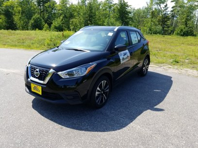 New 2019 Nissan Kicks SV - 508144014