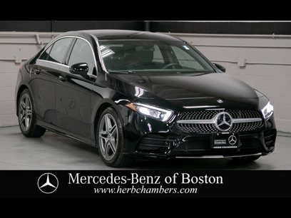 Used 2019 Mercedes-Benz A 220 4MATIC - 545187394