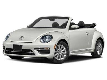 New 2019 Volkswagen Beetle SE - 524587643