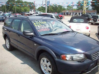 2002 Volvo V70 for Sale - Autotrader