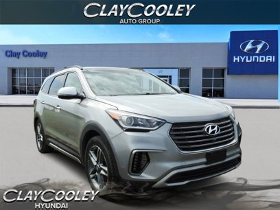 Used 2017 Hyundai Santa Fe Limited w/ Ultimate Package - 547682818