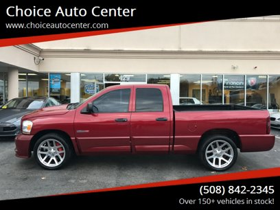 Srt10 For Sale >> Dodge Ram Srt 10 For Sale In Manchester Nh 03111 Autotrader