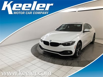 New 2020 BMW 430i xDrive Coupe w/ Convenience Package - 533219377