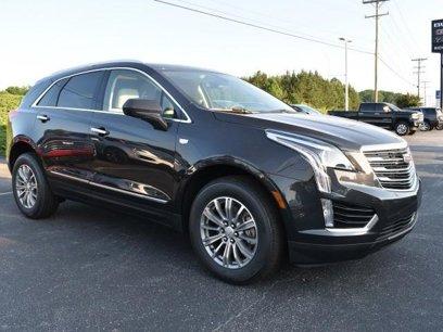 New 2019 Cadillac XT5 FWD Luxury - 533224804