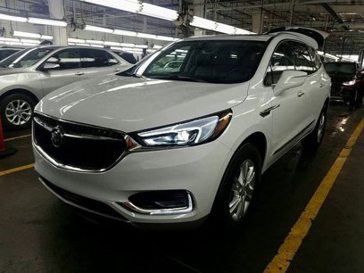 Used 2020 Buick Enclave FWD Essence - 545558068