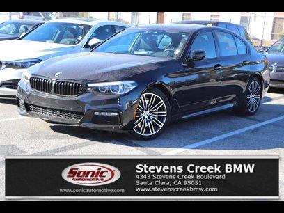 Certified 2018 BMW 530i - 545005650