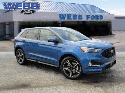 New 2019 Ford Edge AWD ST - 520014407
