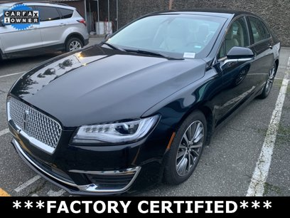 Certified 2020 Lincoln MKZ - 565184775