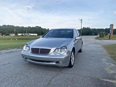 Used 2003 Mercedes-Benz C 240 - 579768881
