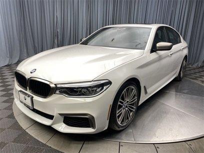 Certified 2018 BMW M550i xDrive - 562142899