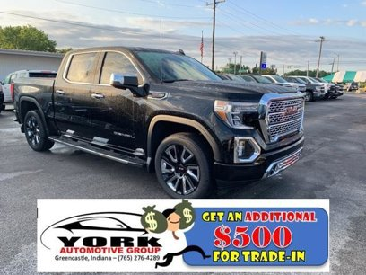 Gmc Dealers Indianapolis >> 2019 Gmc Sierra 1500 For Sale In Indianapolis In 46204