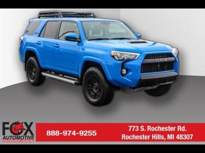 Used 2019 Toyota 4Runner TRD Pro - 545435123