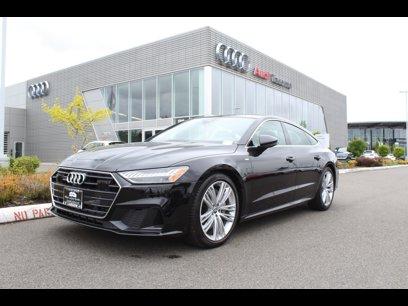 New 2019 Audi A7 3.0T Premium Plus w/ S Line - 507750688