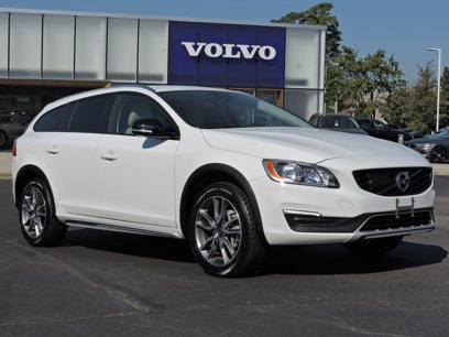 Certified 2017 Volvo V60 T5 Cross Country Premier AWD - 527652801