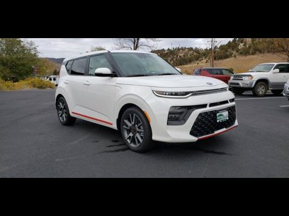 New 2020 Kia Soul GT-Line - 532520940