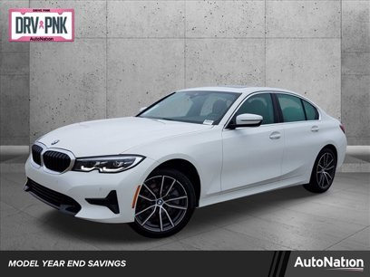Used 2020 BMW 330i xDrive Sedan w/ Convenience Package - 536482773
