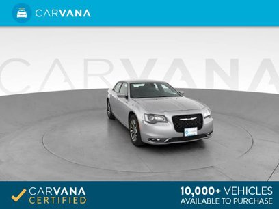 Used 2016 Chrysler 300 S AWD - 543297449