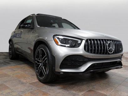 New 2020 Mercedes-Benz GLC 43 AMG 4MATIC - 535731688