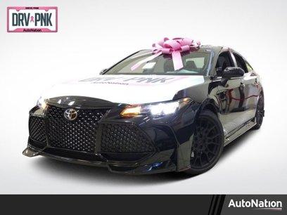 New 2020 Toyota Avalon TRD - 528905129
