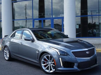 Cadillac Cts-V Wagon For Sale >> Cadillac Cts Wagons For Sale In Atlanta Ga 30342 Autotrader
