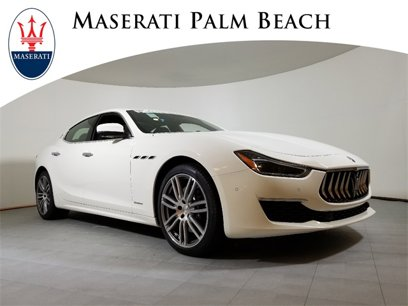 New 2019 Maserati Ghibli S GranLusso Q4 - 496869277