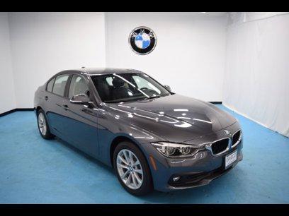 Used 2018 BMW 320i xDrive Sedan - 498604197
