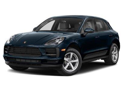 New 2019 Porsche Macan - 548782669