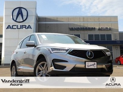 Acura Fort Worth >> 2019 Acura Rdx For Sale In Fort Worth Tx 76104 Autotrader