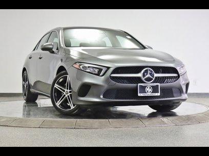 Certified 2021 Mercedes-Benz A 220 4MATIC - 572406063