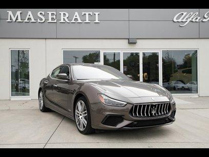 Used 2018 Maserati Ghibli GranSport - 531651590