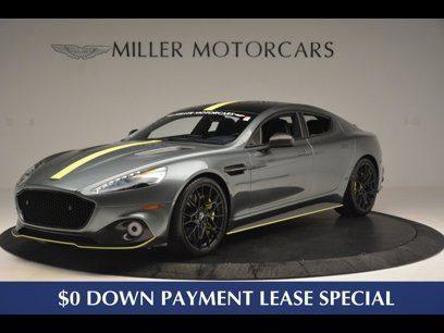 New 2019 Aston Martin Rapide AMR - 508450461