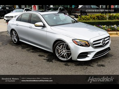 Certified 2017 Mercedes-Benz E 300 - 569621642