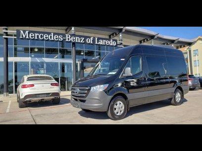 Mercedes Benz Of Laredo >> Mercedes Benz Sprinter Vans Minivans For Sale In Laredo Tx 78041 Autotrader