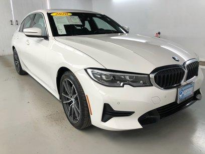 Used 2020 BMW 330i Sedan w/ Convenience Package - 547378412