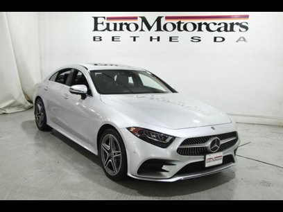 Used 2019 Mercedes-Benz CLS 450 4MATIC - 545953360