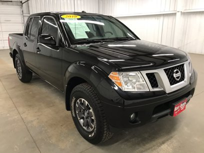 Used 2019 Nissan Frontier PRO-4X - 566116726