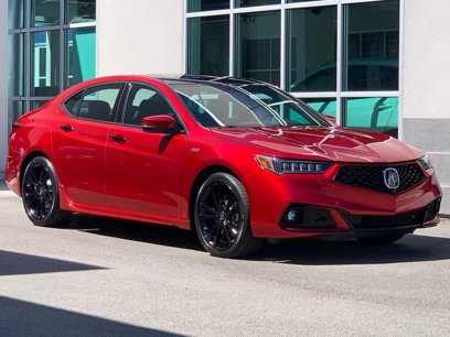 New 2020 Acura TLX V6 SH-AWD w/ Advance Package - 528669847