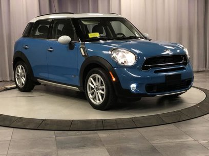 Certified 2016 MINI Cooper Countryman S ALL4 - 539395666