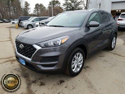 Certified 2020 Hyundai Tucson Value - 541618255