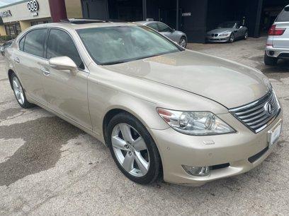 Used 2011 Lexus LS 460 L - 578697214