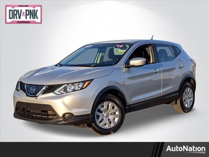 Used 2019 Nissan Rogue Sport S - 570057732