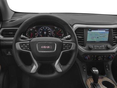 Certified 2017 GMC Acadia AWD Denali - 534917009