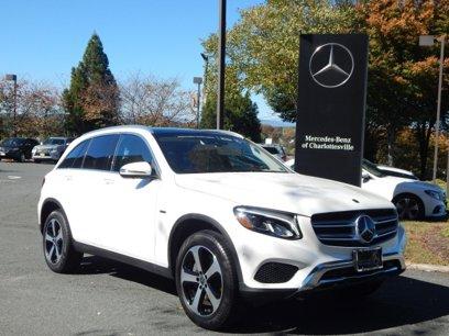Certified 2019 Mercedes-Benz GLC 350e 4MATIC - 532516737