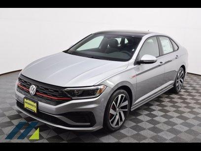 New 2019 Volkswagen Jetta GLI - 538736309
