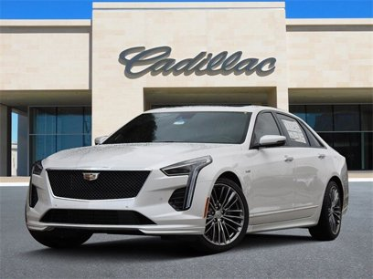 New 2019 Cadillac CT6 V - 535063227