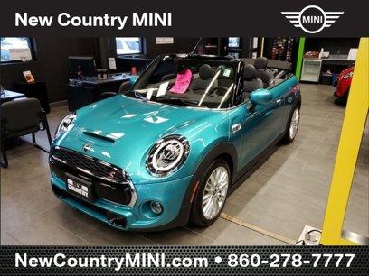 New 2020 MINI Cooper S Convertible - 537220812