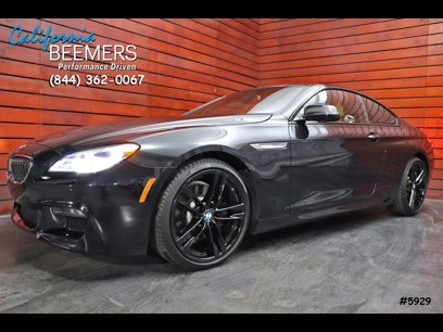 Used 2017 BMW 640i Coupe - 532878754