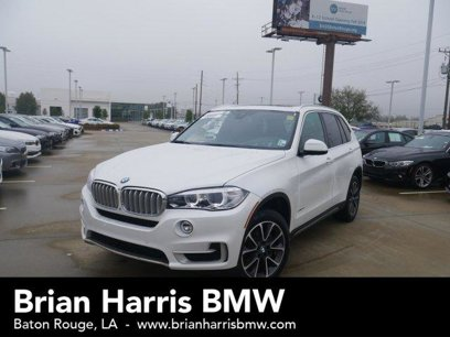 Certified 2017 BMW X5 sDrive35i - 544109221