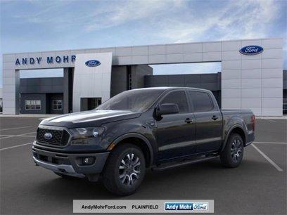 New 2019 Ford Ranger XLT - 507812473