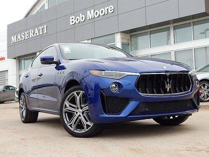 New 2019 Maserati Levante GTS - 504923457